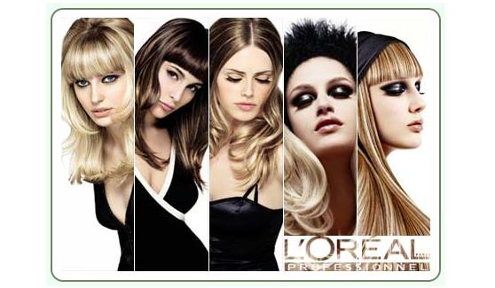 Loreal Professionnel London Hair Design Boutique Richmond Va